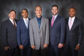 Bay Area Orthopaedics & Sports Medicine
